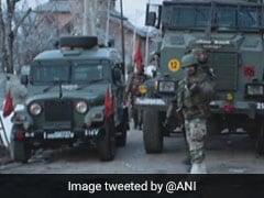अब शोपियां में एनकाउंटर के दौरान सुरक्षाबलों ने जैश-ए-मोहम्मद के 2 आतंकवादियों को मार गिराया