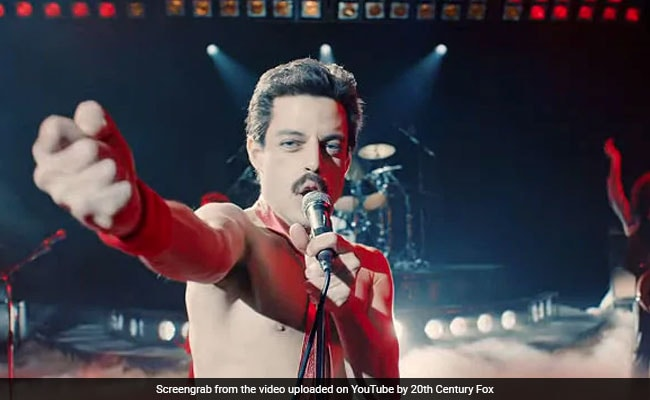 Bohemian Rhapsody v The Favourite | Saturday Review
