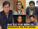 Video: The Big Fight: Can The BJP Do A Tripura In Bengal?