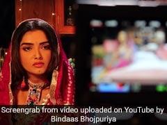 आम्रपाली दुबे-काजल राघवानी मचाने जा रहे तहलका, Video अभी से हो रहे वायरल