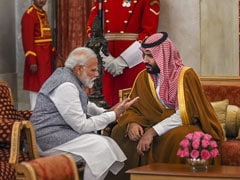 """PM Forgot To Write Pak's Name,"" Congress Taunts On Statement With Saudi"