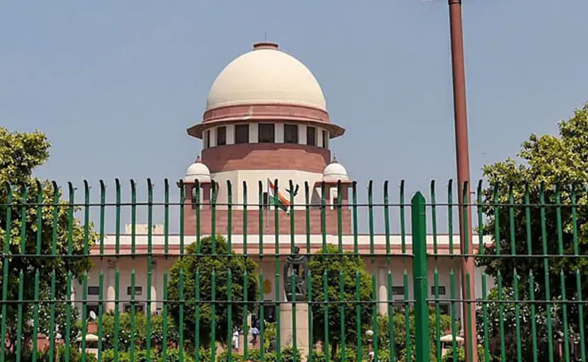 Supreme Court Issues Notice To Centre On Plea Against Citizenship Bill