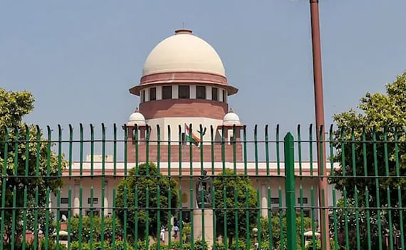 Top Court Summons CBI, Intel Chiefs, Cops On Allegations Against Chief Justice