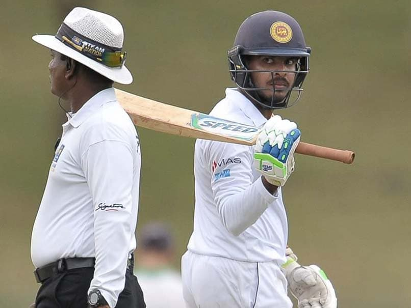 Sri Lankan Angelo Perera repeat biggest history, this happened only second time in 200 year