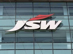JSW Steel Falls After Profit Declines 42% In September Quarter