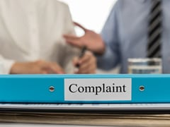 32,876 Complaints Registered From April-September This Year: Rights Body