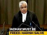 "Video: ""Pak Misusing UN Court For Propaganda"": India On Kulbhushan Jadhav Case"