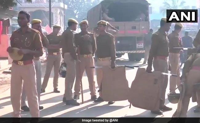 Student Leader, 22, Killed In Front Of Hostel In Varanasi, Shot 8 Times