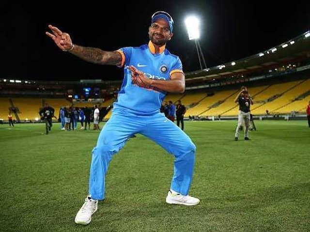 NZ vs IND, 1st T20I: Thats why Shikhar Dhawan termed Rishabh pant as game changer