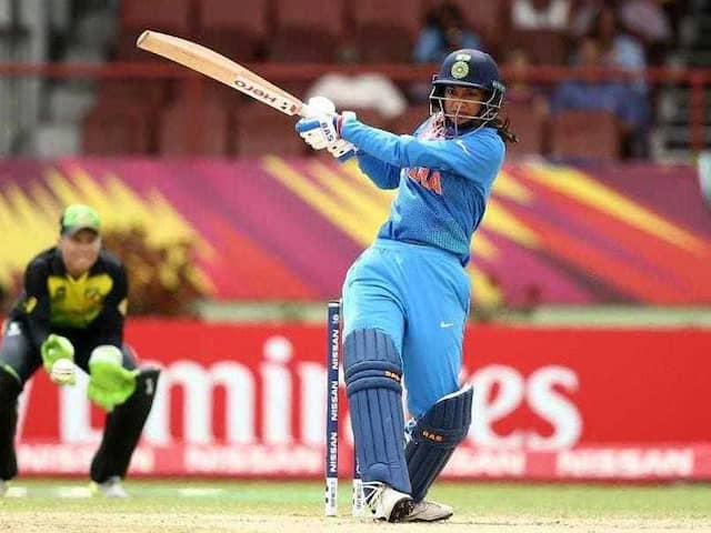 Smriti Mandhana, Jemimah Rodrigues Rise In ICC Womens T20I Rankings