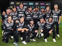 ভারত বনাম নিউজিল্যান্ড, তৃতীয় টি২০: সিরিজে ২-১-এ হার ভারতের