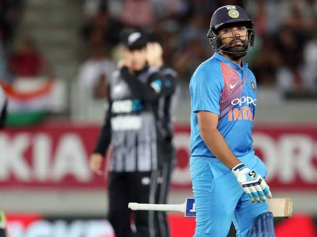 According To Rohit, It Wasnt An Easy Run Chase Though India Put Their Best Foot Forward