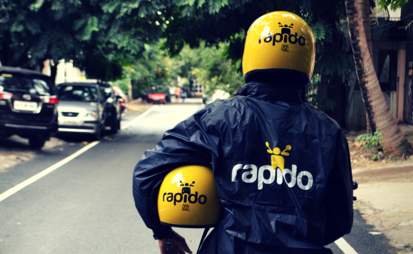 Rapido offers commuters the quicker alternative of a two-wheeler to navigate through traffic