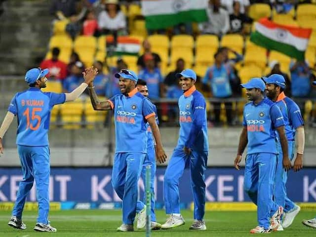 Virat Kohli Lauds Indian Teams Character For Comeback From Tough Situation In 5th ODI