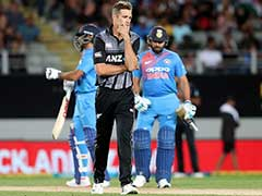 2nd T20I: Record-Setter Rohit Sharma Leads India To Series-Levelling Win Against New Zealand