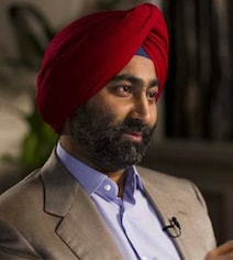 Brother Siphoned Money To Guru To Be Named His Successor: Malvinder Singh