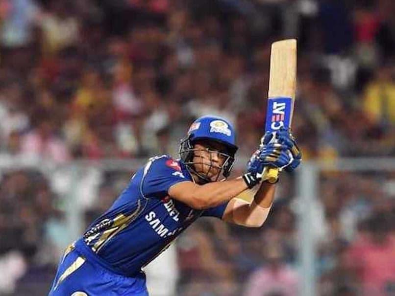 Ishan Kishan Hits Consecutive Centuries As Jharkhand Beat Manipur In Syed Mushtaq Ali Trophy