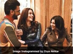 <i>Gully Boy</i>: Inside Ranveer Singh, Alia Bhatt And Zoya Akhtar's Berlin Diaries