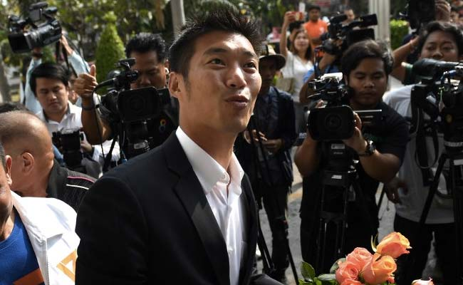 Maverick Tycoon And Darling Of Thai Millennials Decries Political Attacks