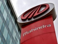 Mahindra & Mahindra Quarterly Profit Falls 11% On Lean Demand