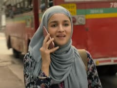 'Fully Fainting': Alia Bhatt Overwhelmed By Karan Johar's Post On <I>Gully Boy</i> And Safeena