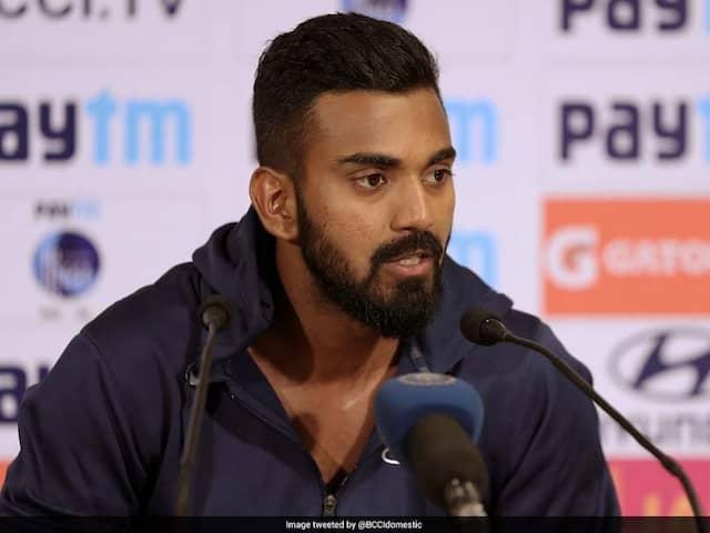 KL Rahul To Lead India A, Ajinkya Rahane Named Skipper Of Rest Of India Squad