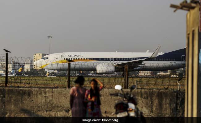 Jet Airways Poised To Get Rs 600-Crore Emergency Loan