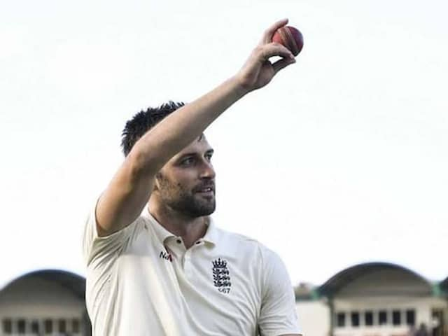 Eng vs WI 3rd Test: Mark Woods five-wicket haul puts England on top