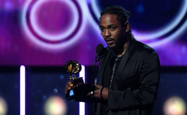 grammys 2019 kendrick lamar leads list of nominees grammys 2019 kendrick lamar leads list