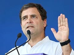 Crop Insurance Scheme Aims Taking Away Farmer's Money: Rahul Gandhi