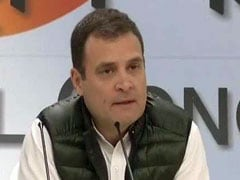 Rahul Gandhi To Decide On Candidates For 7 Lok Sabha Seats In Delhi: Sheila Dikshit