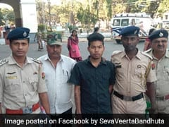 Tripura Man Charged With Sedition Over Online Post On Pulwama Attack