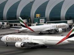Emirates Airline Reports Rise In Annual Profit, Coronavirus Hits Final Quarter