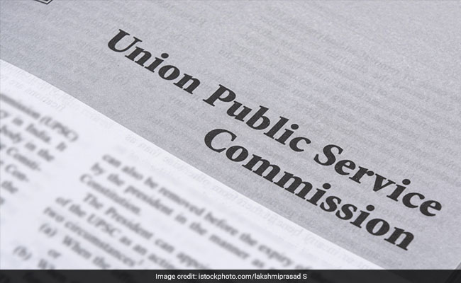 UPSC Releases Written Exam Result For Various Posts