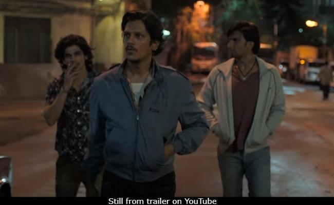 Gully Boy: Vijay Varma Channelled Amitabh Bachchan And Jackie Shroff To Play Moeen