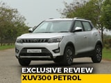 Video : Exclusive - Mahindra XUV300 Petrol Review
