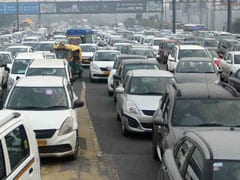 Delhi Government Approves Extension Of Ashram Flyover Up To DND Flyway