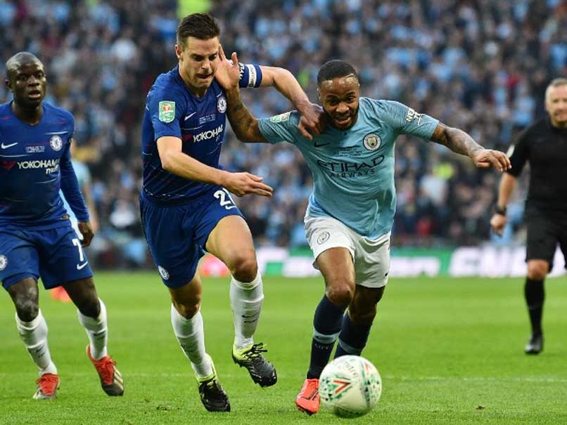 Manchester City Beat Chelsea 4-3 On Penalties To Clinch Carabao Cup Title