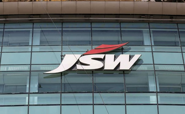 JSW Steel Profit Jumps 20% To Rs 2,560 Crore In September Quarter