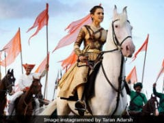 <i>Manikarnika: The Queen Of Jhansi</i> Box Office Collection Day 7: Summary Of Kangana Ranaut's Film's 'Excellent' Opening Week