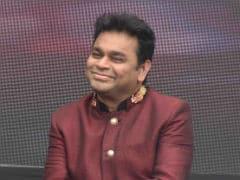 AR Rahman Reveals He 'Starved To Look Thin' A Day Before <i>Slumdog Millionaire</i>'s Oscar Win