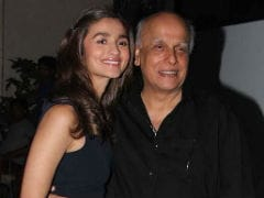 Alia Bhatt's 'Real Friendship' With Dad Mahesh Began After She Became An Actress
