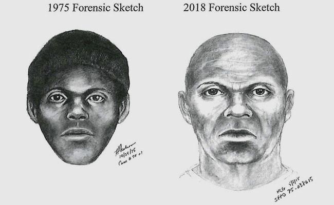 US Cops Post $100,000 Reward For 1970s Serial Killer 'The 'Doodler'