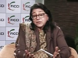 Video : Naina Lal Kidwai Explains Budget's Direct Cash Transfer Relief To Farmers