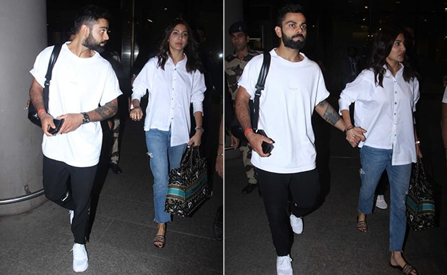 5 Chic White Shirts To Team With Blue Jeans Anushka Sharma-Style