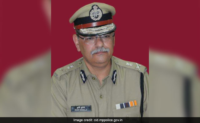 All You Need To Know About New CBI Director Rishi Kumar Shukla: 5 Points
