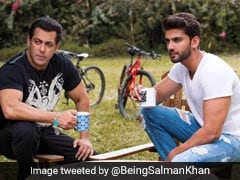 'Have Seen Salman Khan Get In Trouble For Thinking With His Heart,' Says <I>Notebook</i>'s Zaheer Iqbal