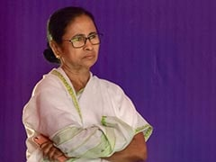 Mamata Banerjee Responsible For ISIS Threat To Bengal, Says BJP Leader