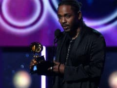 Grammys 2019: Kendrick Lamar Leads List Of Nominees