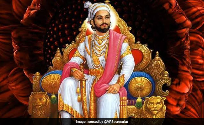 Chhatrapati Shivaji Jayanti 2019: PM Modi Pays Tribute To 'Warrior King'